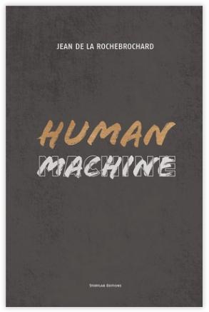 couverture human machine