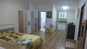 3 bedroom Apartments from 799 baht per day