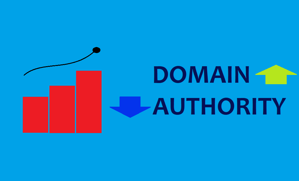 domain authority image