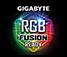 GIGABYTE RGB FUSION badge