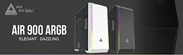 AIR 900 ARGB Series