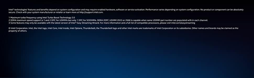 10th Gen Intel Core i5-10400F Desktop Processor