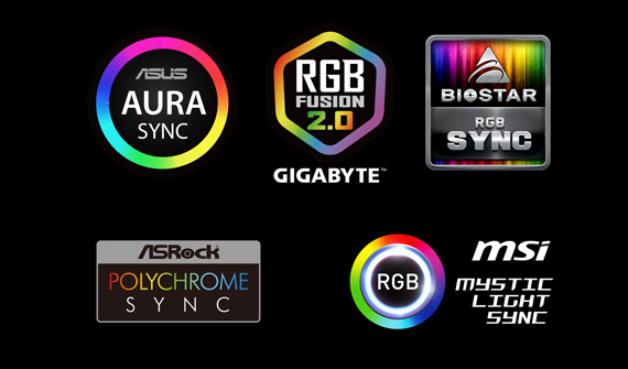 T-FORCE DELTA RGB Gaming Memory Modules Supports Variety Kinds of Controlled Software