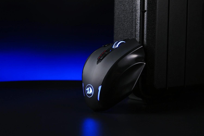 m913 redragon wireless mouse