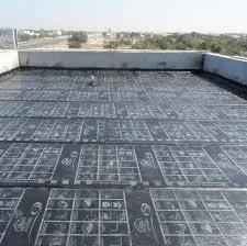 عزل الاسطح