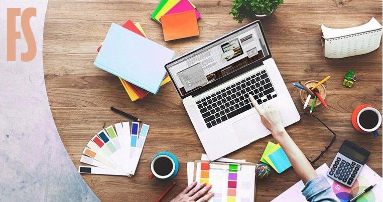 FS Events Advertising Services - Branding - Webdesign - Social Media
