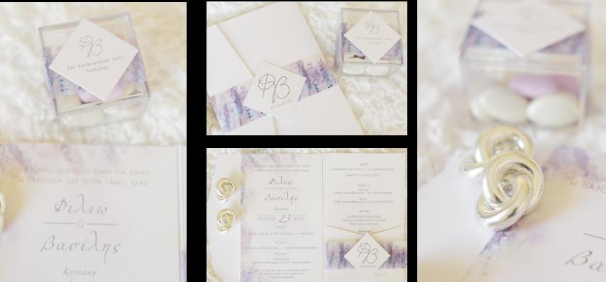 Wedding Invitations & Favors FS Events