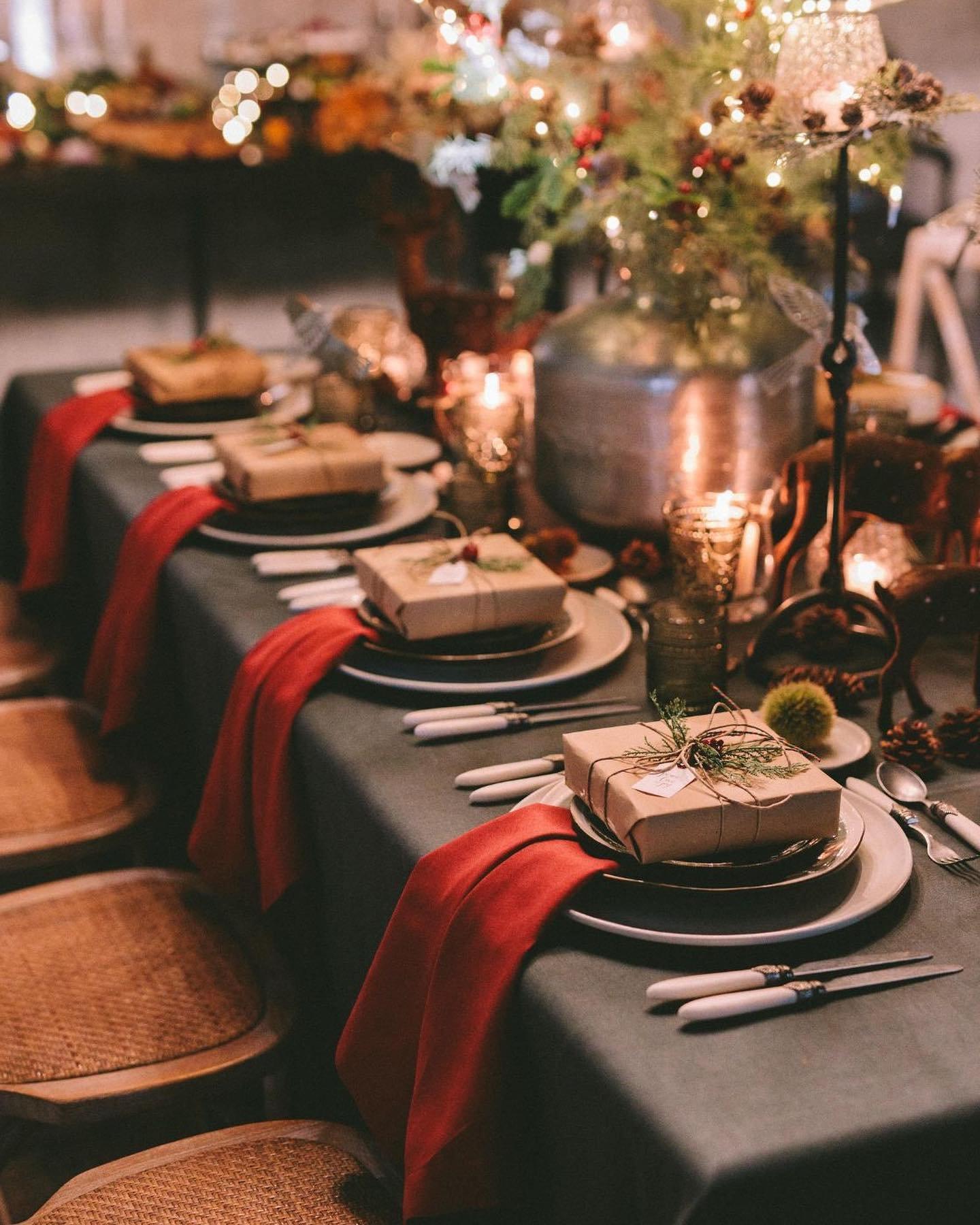 Christmas Buffet FS Events2