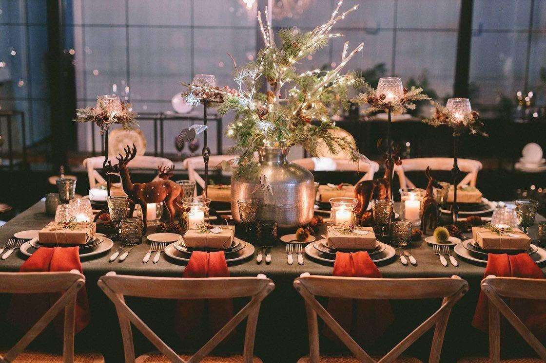 Christmas Buffet FS Events8