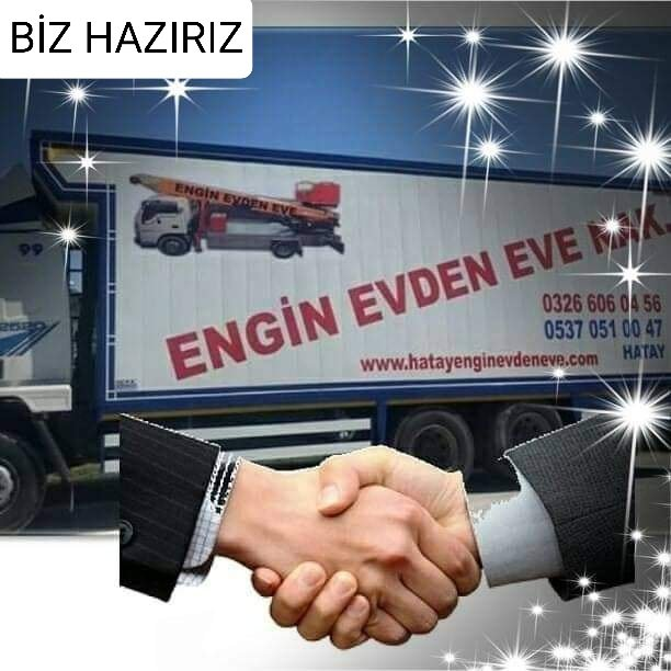 Trabzon Şehirlerarası Nakliyat