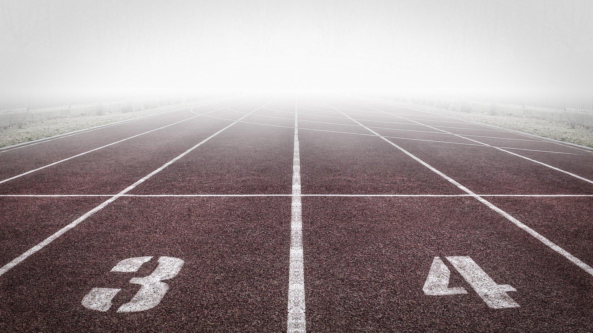 Running, course à pied, footing, athlétisme