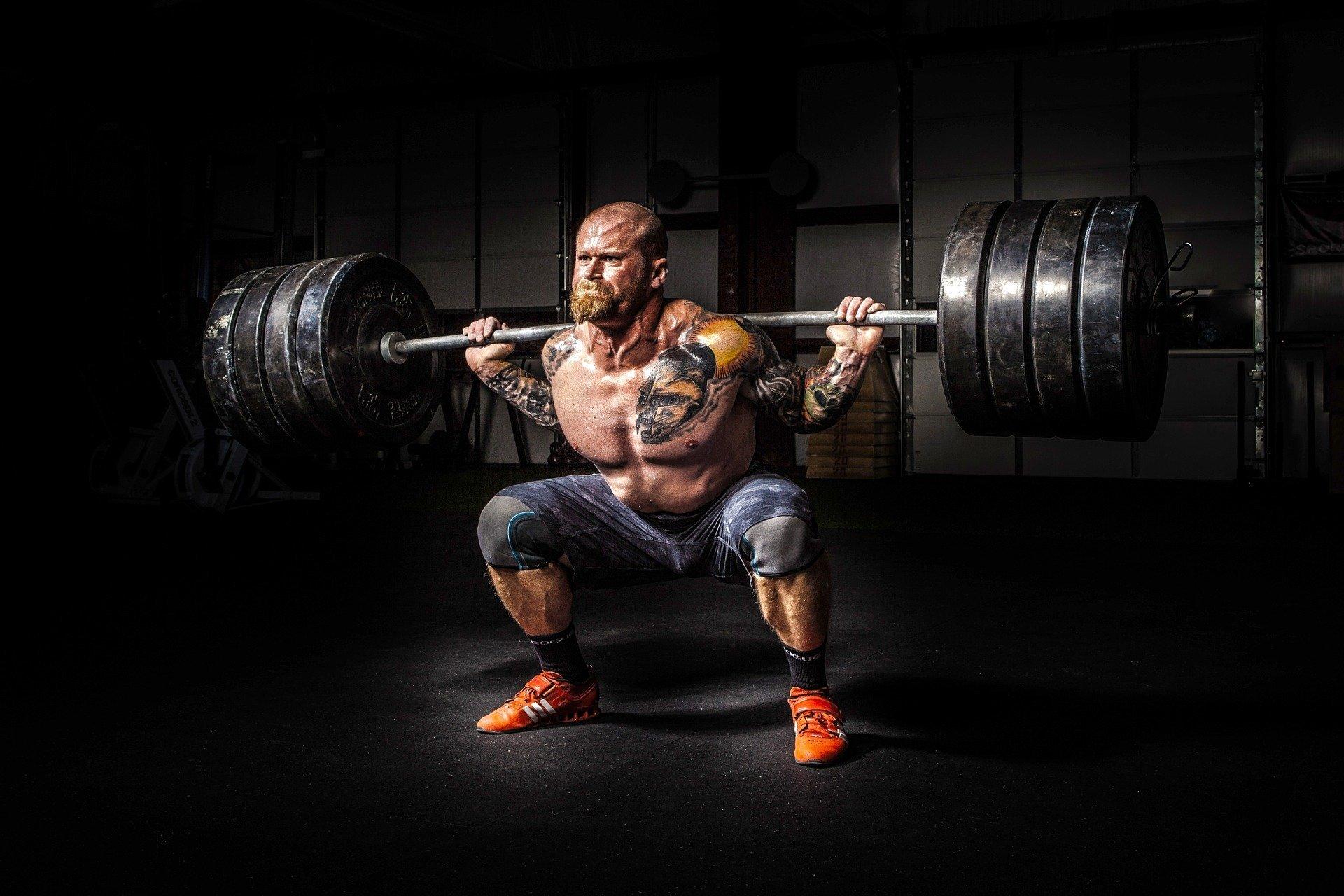 Prendre du muscle rapidement avec le bon entraînement