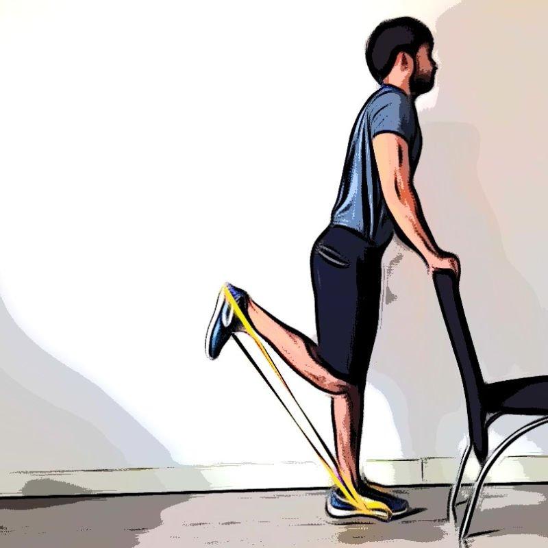 Renforcer ses ischio-jambiers pour le running