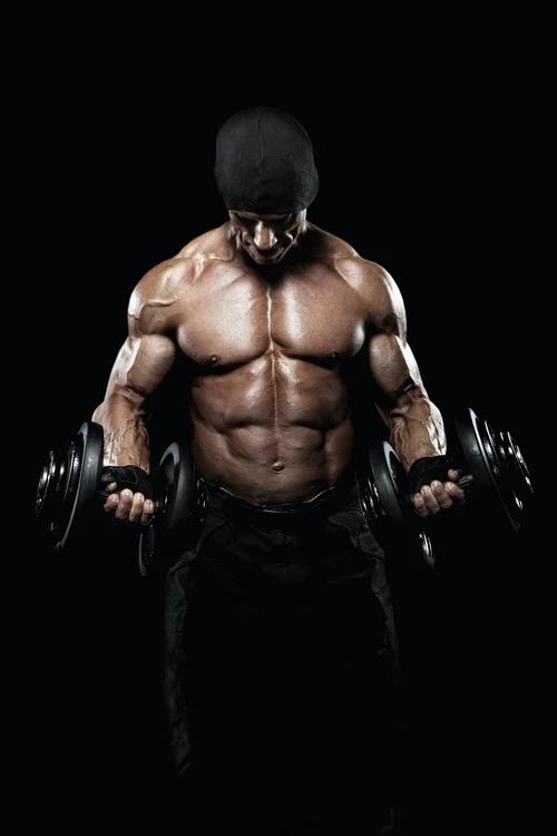 Prendre en masse plus facilement en musculation