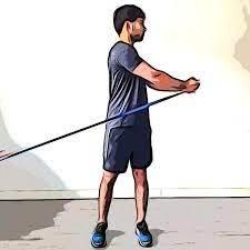 La musculation pour frapper plus fort en boxe