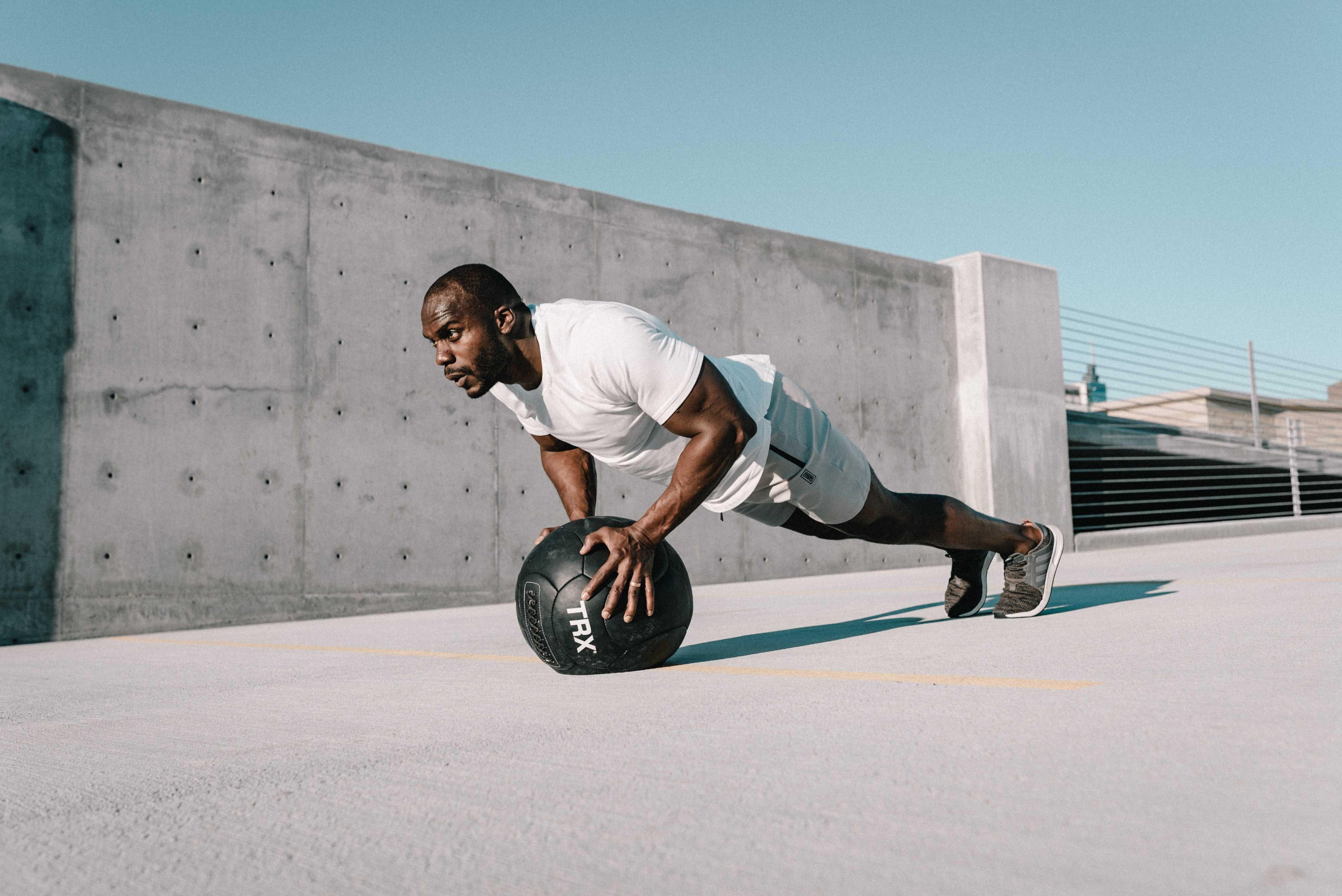 Se muscler facilement au poids du corps