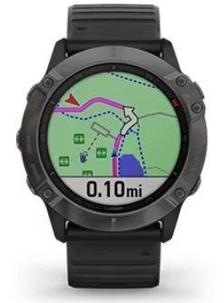Montre GPS running