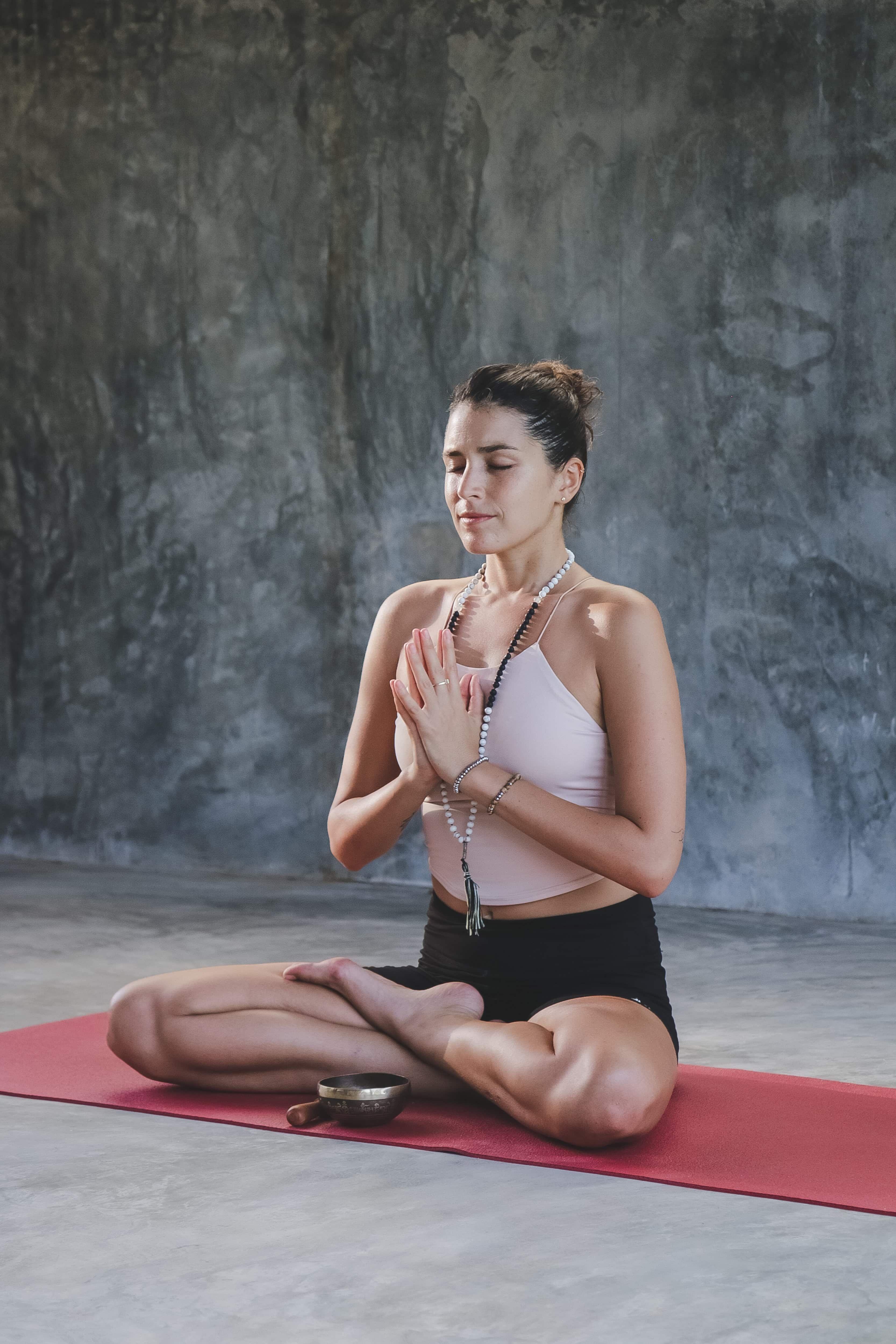 Bien respirer avec le yoga