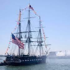 USS CONSTITUTION (@USSConstitution) | Twitter