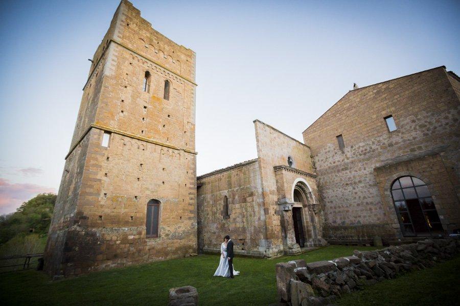 Tuscania wedding photographer