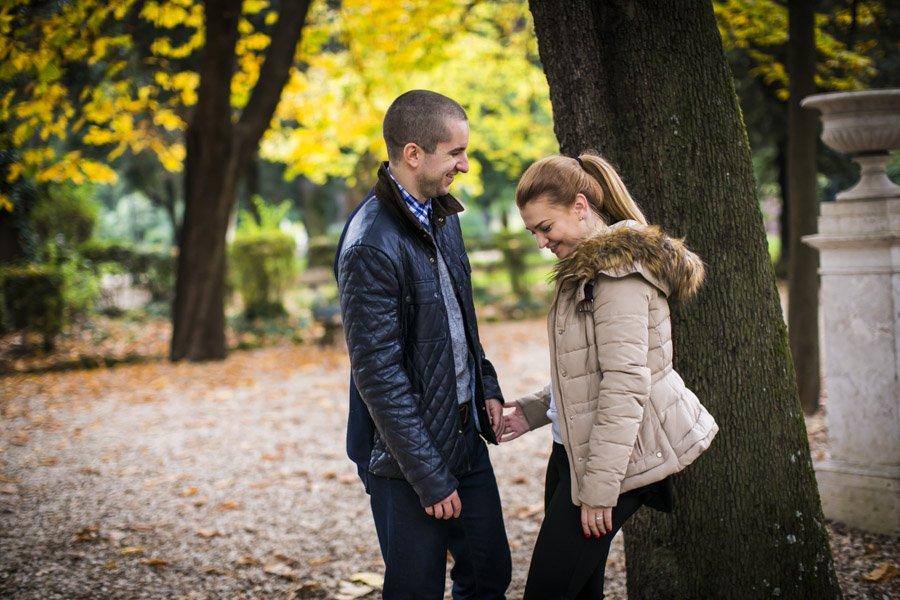rome elopement photo session