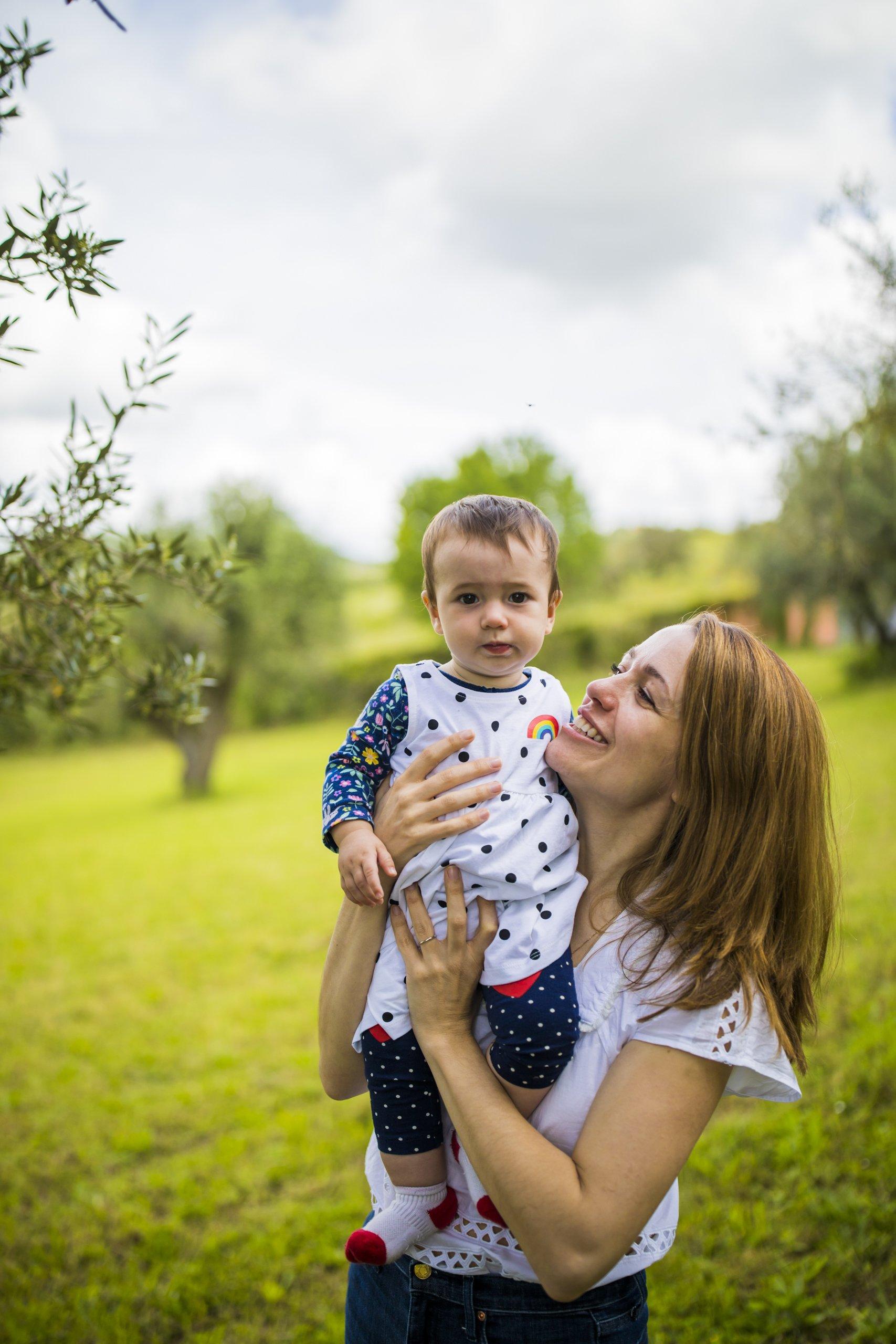 trevignano family photography