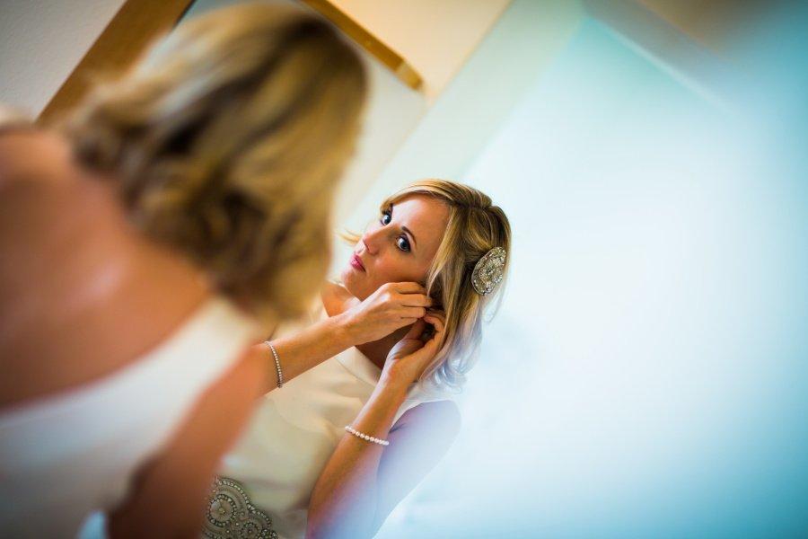 getting ready rome destination wedding
