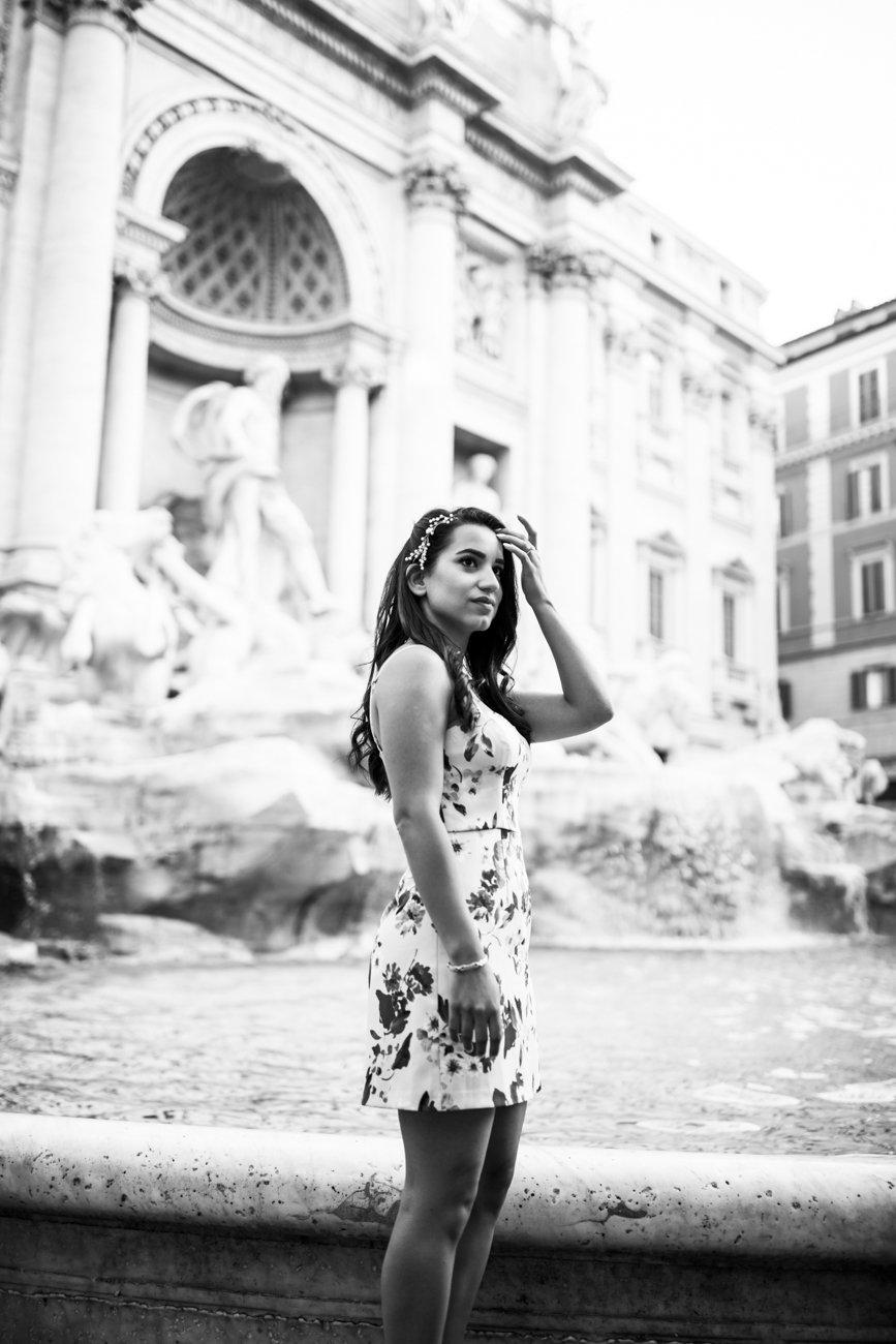 miglior fotografo ritrattista a roma