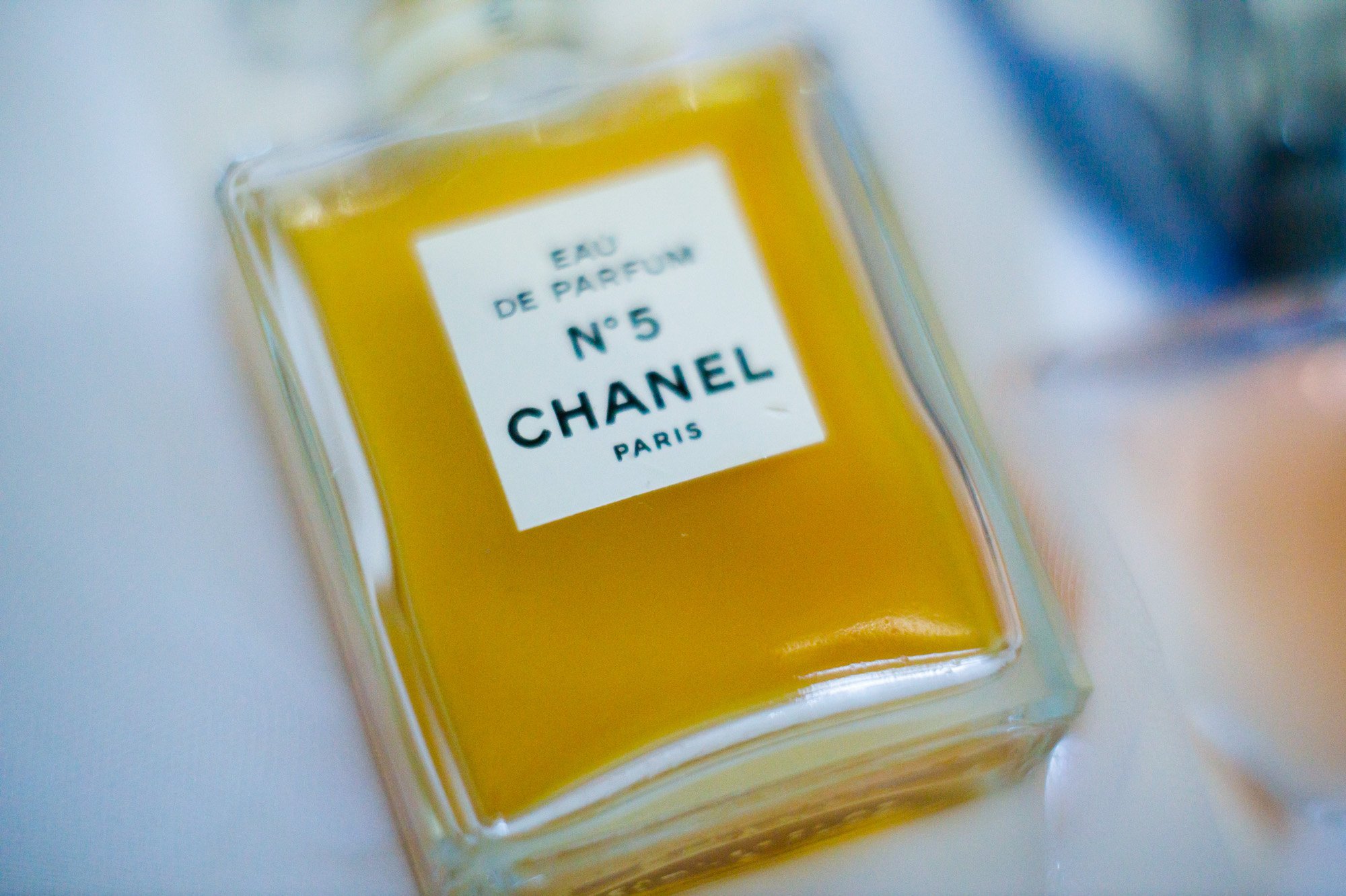 rome chanel for wedding