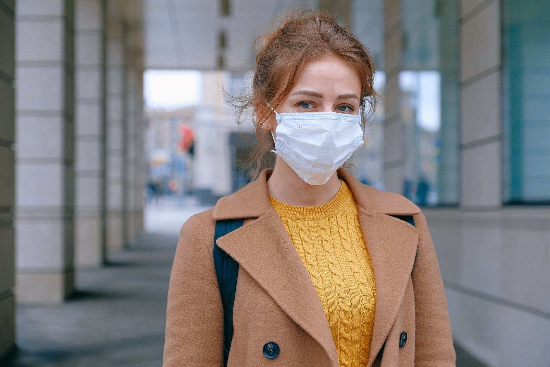 Effect of Pandemic Virus upon Business?