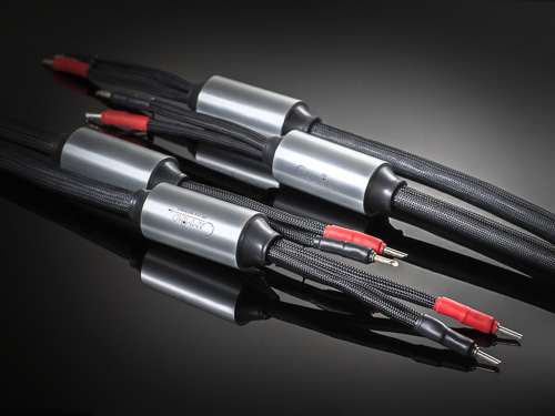 Reference Loudspeaker cable