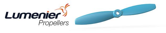 Lumenier Propellers