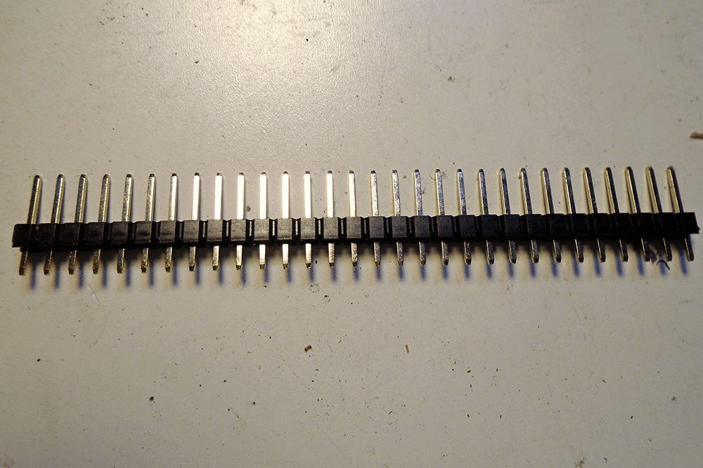 Parallel Charger - Header-x30