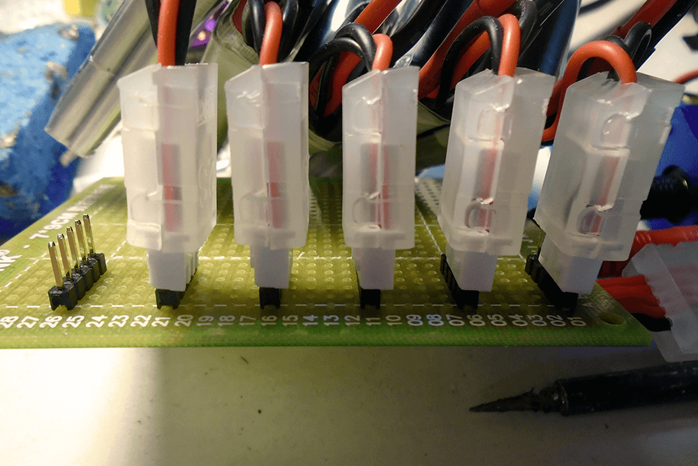 Parallel Charger - Plugged-in-lipos-balance