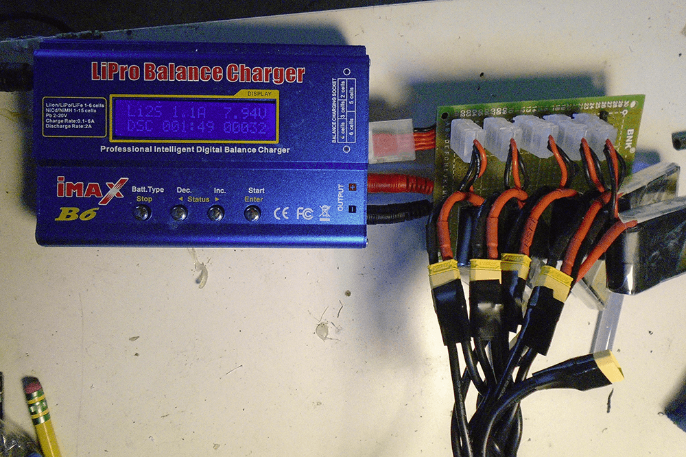 Parallel Charger - Final-assembly