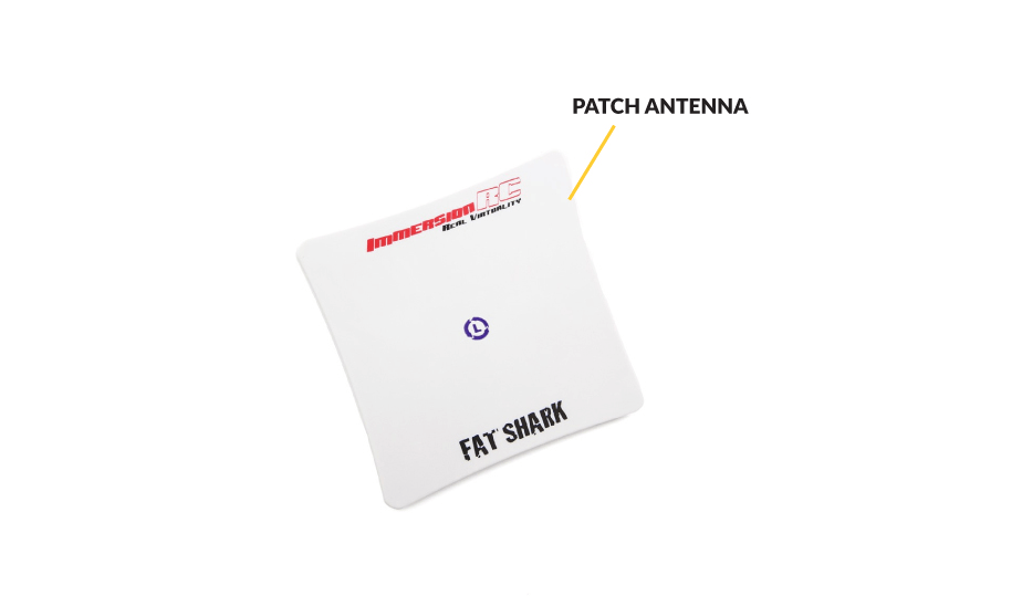Patch FPV Antenna