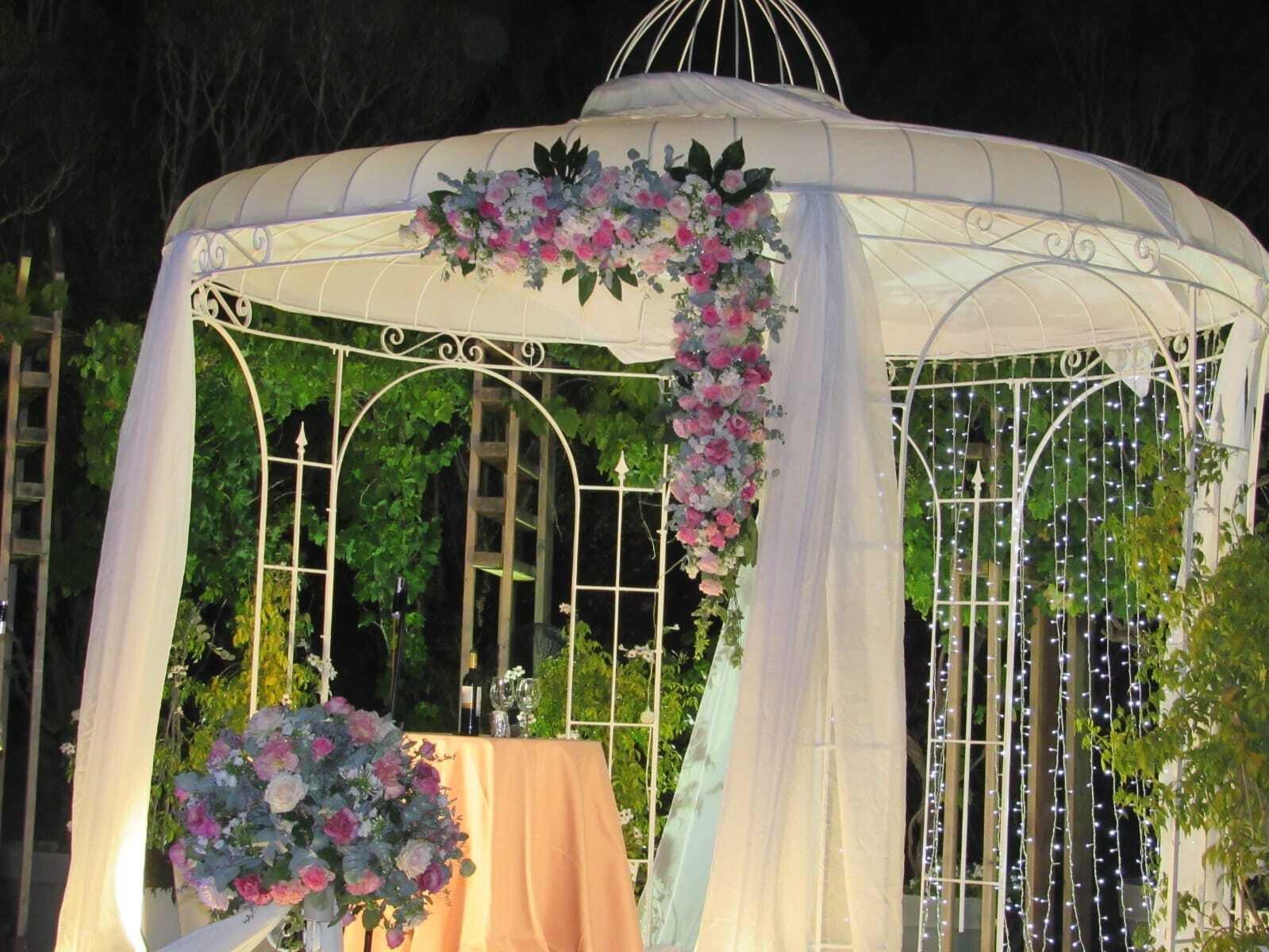 חופות לחתונה | שירות אישי ביהלום הפקות לחתונה מושלמת