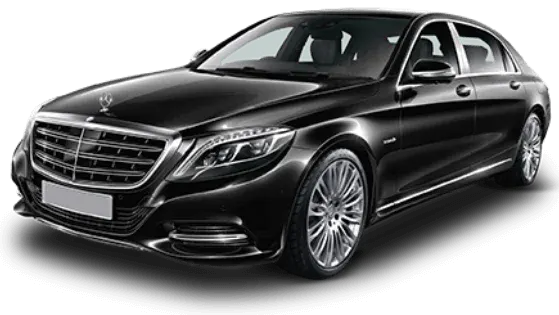Executive Taxi and Transfers in St Petersburg Russia