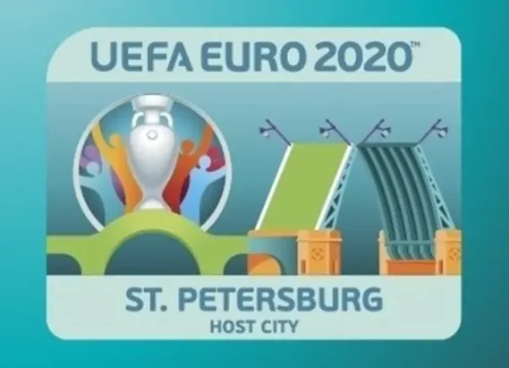 EURO 2020 in St Petersburg Russia - book airport transfer and taxi