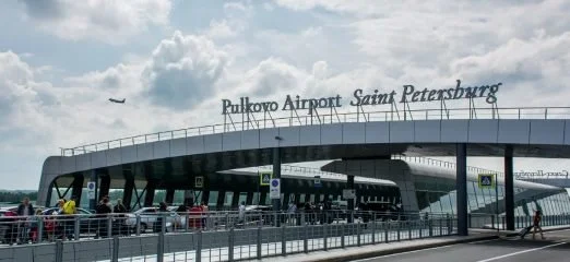 Saint Petersburg International Airport Pulkovo Information