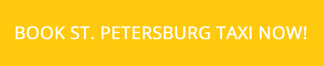 Book St. Petersburg Airport Transfer Now