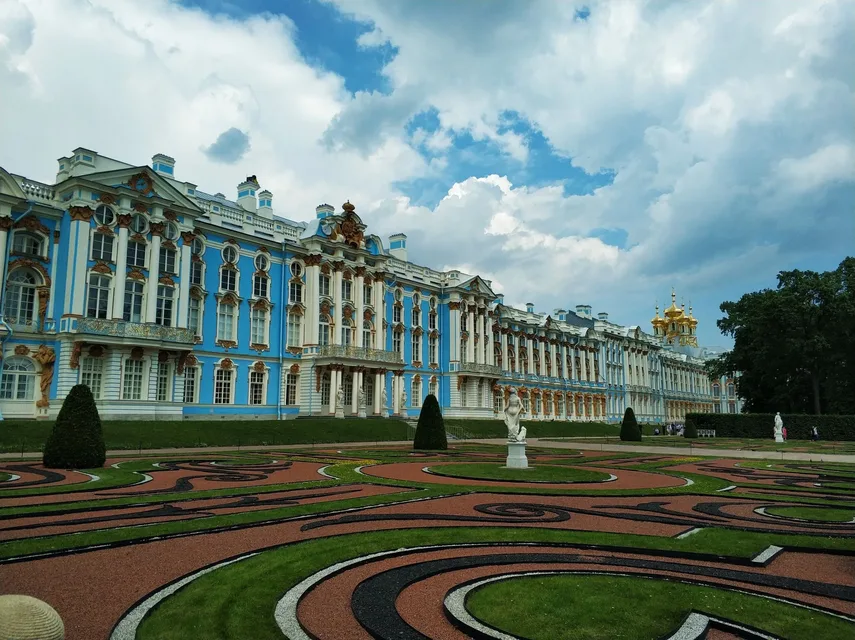 St Petersburg to or from Pushkin transfer and taxi
