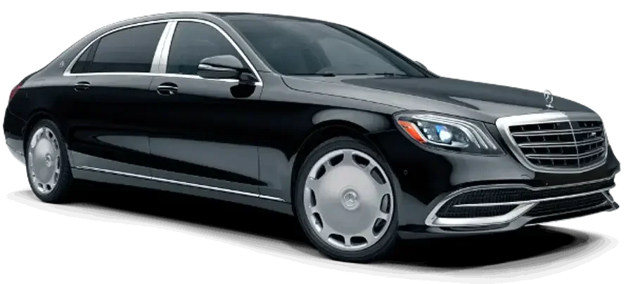 Luxury Class Private Taxi and Transfers Option in St Petersburg Russia