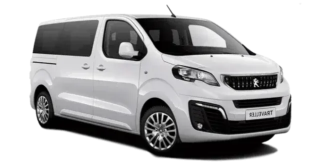 Minibus Class Private Taxi and Transfers Option in St Petersburg Russia