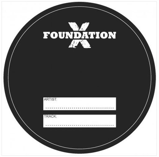 Skittys Foundation X Record Label Store