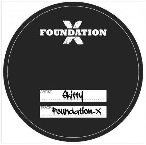 Skitty Foundation X Signiture