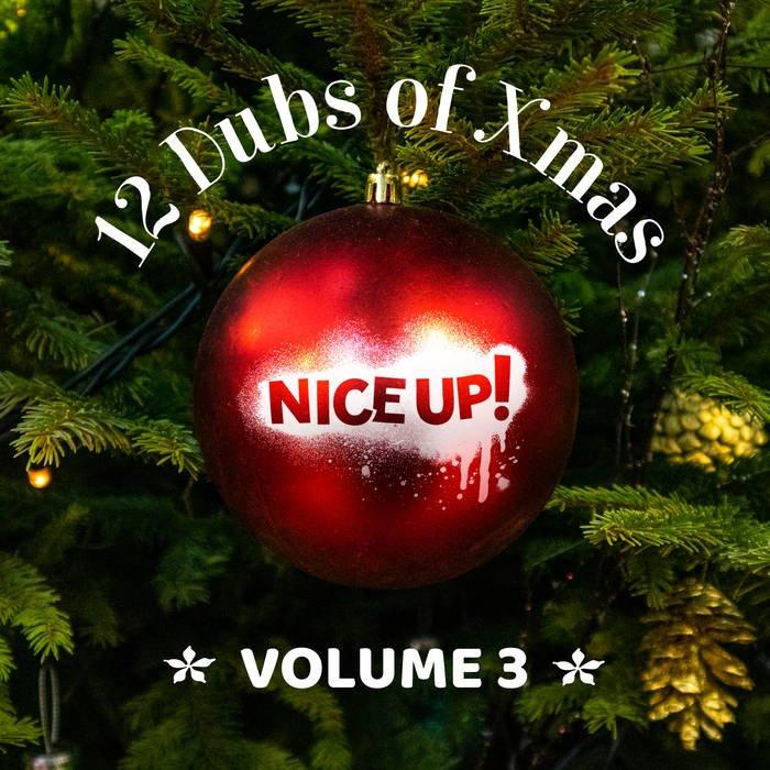 12 Days of Christmas Album Cover