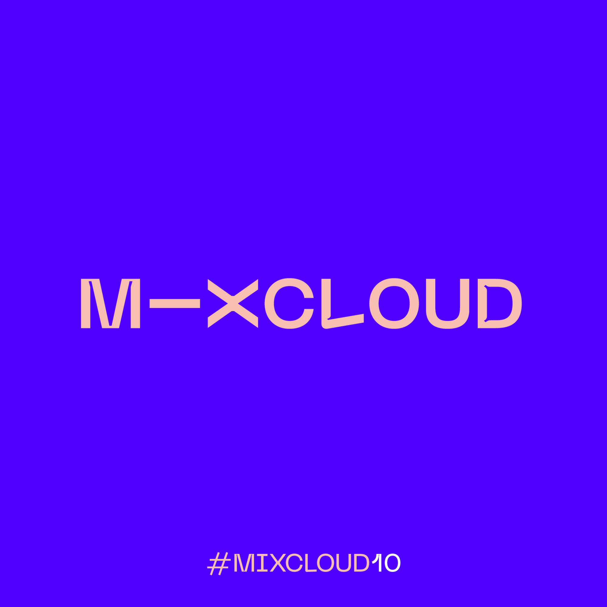 Mixclolud Logo