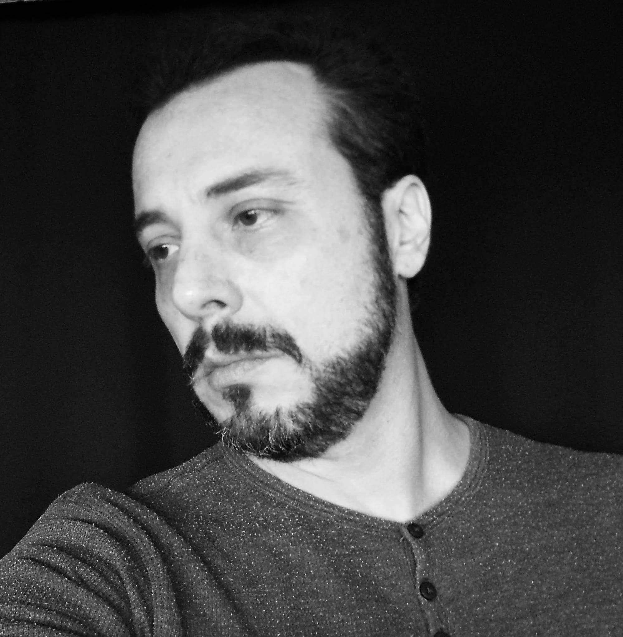 ANDRES FIERRO - TLS PODCAST - Scientific Sound Asia