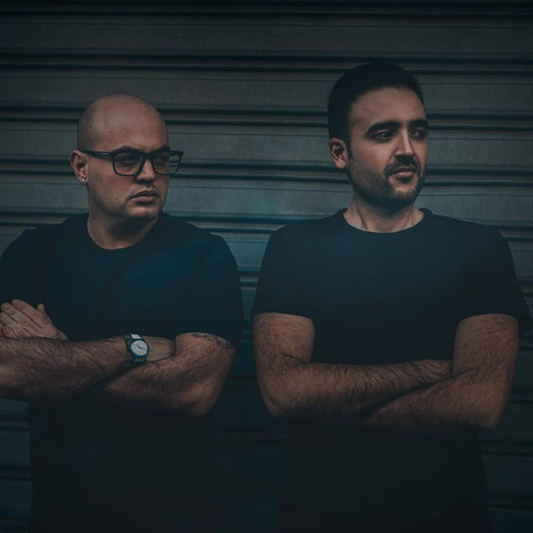 Sean & Dee Square Profile - After Hours on Scientific Sound Asia